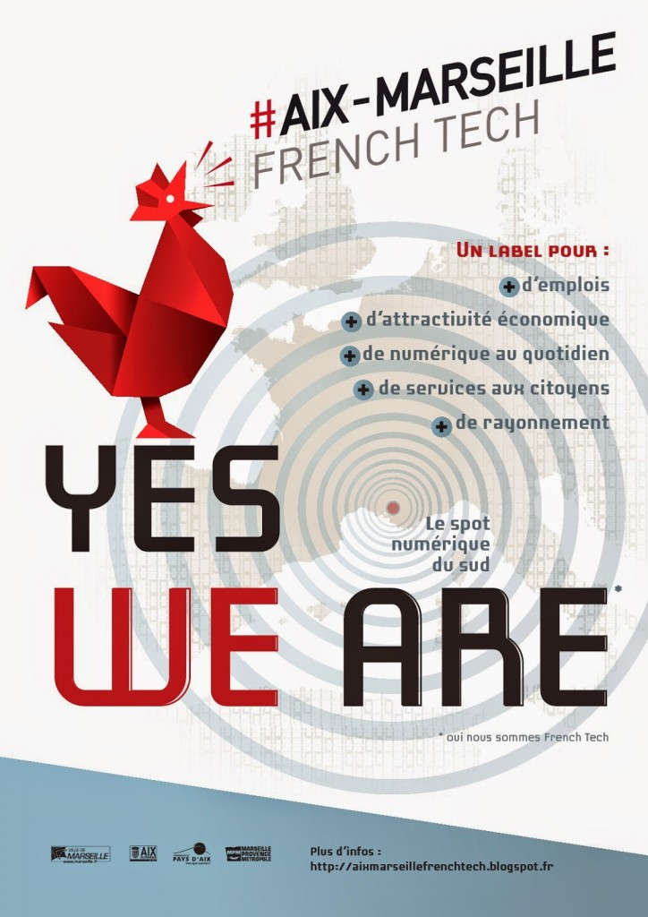 La French Tech: Yes we are